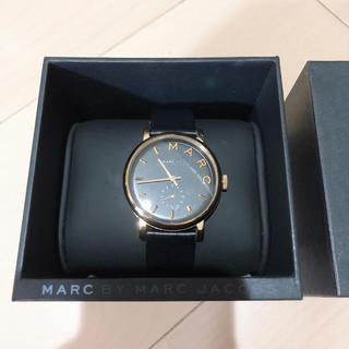 マークバイマークジェイコブス(MARC BY MARC JACOBS)のマークジェイコブス★腕時計(腕時計)