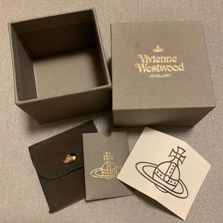 ヴィヴィアンウエストウッド(Vivienne Westwood)のvivienne westwood 箱(ショップ袋)