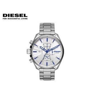 DIESEL - 新品未使用★ DIESEL【ディーゼル】MS9 CHRONO 22mm 腕時計