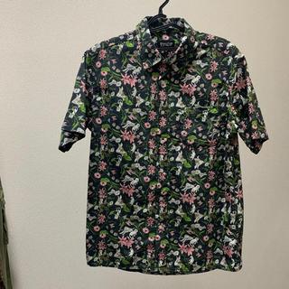 ココロブランド(COCOLOBLAND)のRIPNDIP シャツ 半袖(Tシャツ/カットソー(半袖/袖なし))