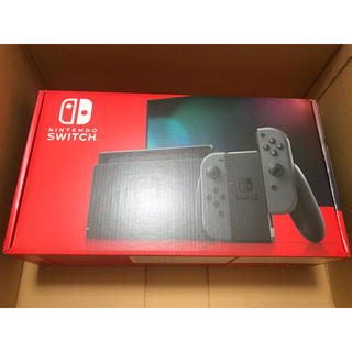 Nintendo Switch - 新品未開封 Nintendo Switch本体