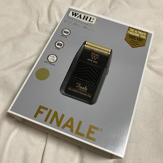 ウォール(WALL)のWAHL シェーバー 箱なし(メンズシェーバー)
