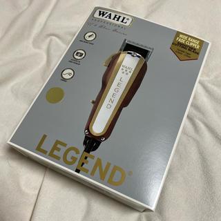 ウォール(WALL)のWAHL バリカン 箱なし(メンズシェーバー)