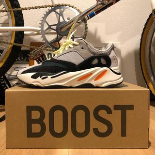 adidas - 美品 adidas YEEZY BOOST 700 アディダス ナイキ 26.5