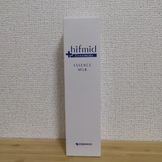 新品 ヒフミド ESSENCE MILK 100mL