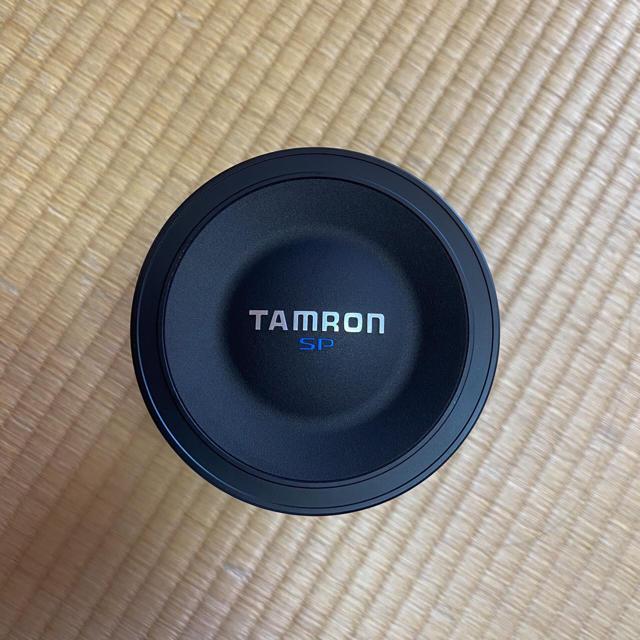 TAMRON(タムロン)のタムロン SP 15-30mm f2.8 Di VC USD (ニコン用) スマホ/家電/カメラのカメラ(レンズ(ズーム))の商品写真