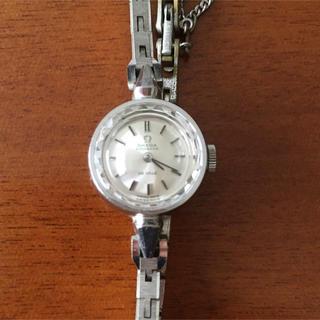 オメガ(OMEGA)の美品☆OMEGA(オメガ) デビル・アンティーク腕時計☆自動巻(腕時計)
