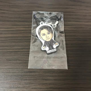 エグザイル トライブ(EXILE TRIBE)の神谷健太 クリーナー(その他)