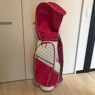 ブリヂストン(BRIDGESTONE)のブリヂストン ゴルフバック 新品未使用(バッグ)