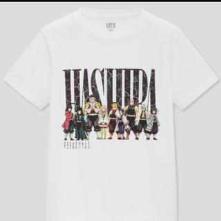 UNIQLO - ユニクロ鬼滅の刃Tシャツ160