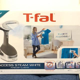 ティファール(T-fal)の【T-fal】ACCESS STEAM(アイロン)