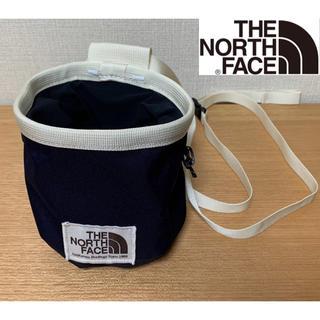 THE NORTH FACE - ザ  ノースフェイス ポーチ チョークバッグ