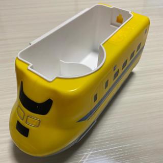 プラレール ドリンクケース(電車のおもちゃ/車)