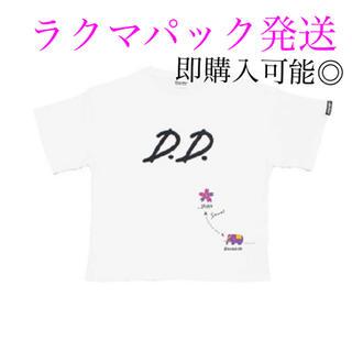 Johnny's - Snow Man Tシャツ D.D ツアー グッズ