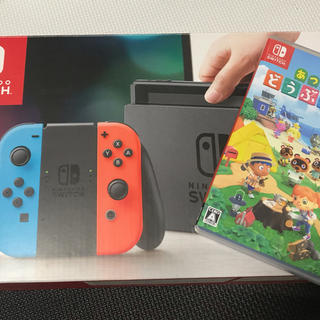 Nintendo Switch -  美品 Nintendo Switch