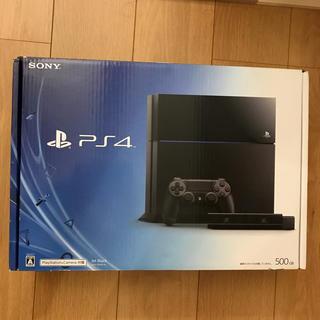 プレイステーション4(PlayStation4)のSONY PlayStation4 本体 CUH-1000AA01(家庭用ゲーム機本体)
