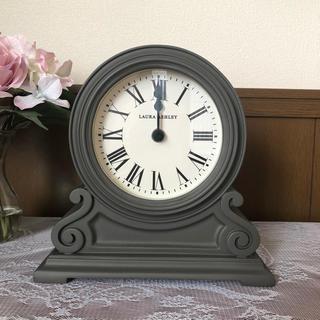 LAURA ASHLEY - 新品未使用 ローラアシュレイ  マントルピース置時計