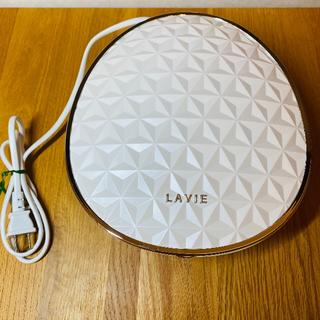 LAVIE ラヴィ 家庭用脱毛器 LVA500 スリムカートリッジ付(その他)