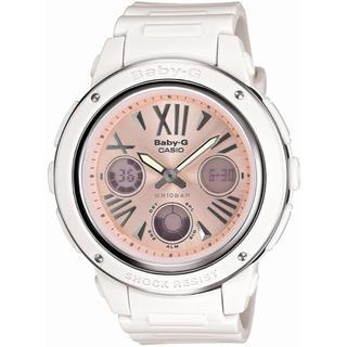 Baby-G - カシオ Baby-G ローマインデックス 腕時計 BGA-152-7B2JF