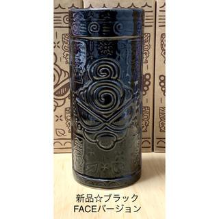 HYSTERIC MINI - ヒスミニ☆正規品☆新品☆TIKI☆マグ☆コップ☆黒☆陶器☆花瓶☆お箸立て