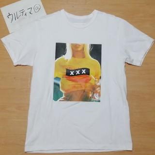 GOD SELECTION XXX サマーガール Tシャツ Mサイズ