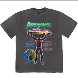 カクタス(CACTUS)のtravisscott×fortnite Tシャツ XL(Tシャツ/カットソー(半袖/袖なし))