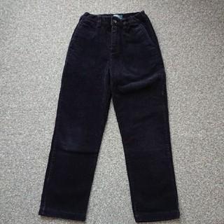 ラルフローレン(Ralph Lauren)のラルフローレン コーデュロイ 130 黒 【新品未使用】 パンツ ズボン(パンツ/スパッツ)