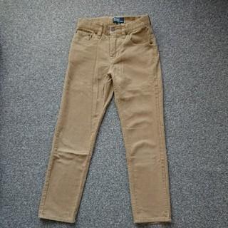 ラルフローレン(Ralph Lauren)のラルフローレン コーデュロイ 130 【中古】美品 パンツ ズボン(パンツ/スパッツ)