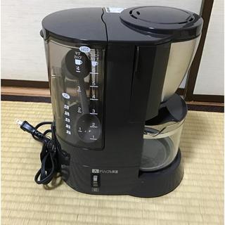 象印 - 象印 コーヒーメーカー EC-AJ60