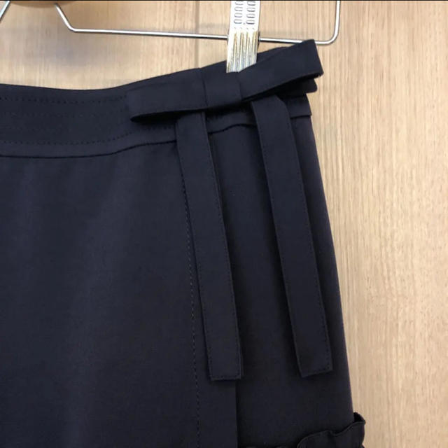 TO BE CHIC(トゥービーシック)のトゥービーシック スカート レディースのスカート(ひざ丈スカート)の商品写真