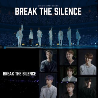 防弾少年団(BTS) - BTS💜 BREAK THE SILENCE🎤🌏