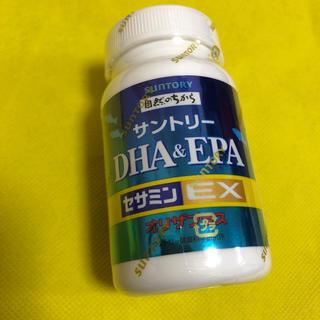 サントリー - サントリーDHA&EPAセサミンEX