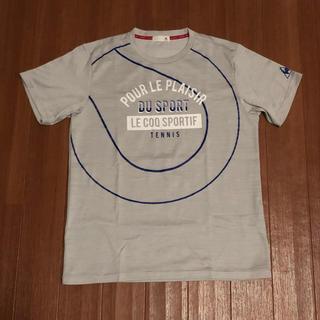 ルコックスポルティフ(le coq sportif)のルコックスポルティフ Tシャツ メンズ(Tシャツ/カットソー(半袖/袖なし))