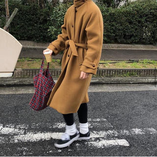 BEAUTY&YOUTH UNITED ARROWS - UNLABELED unlabeled ayde コート アナトミカ roku