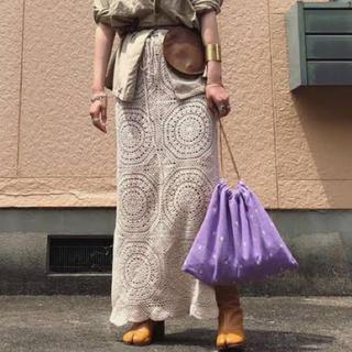 Plage - Plage【R'IAM】 カギハリタイトスカート