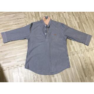 バーバリーブラックレーベル(BURBERRY BLACK LABEL)のバーバリー ブラックレーベル シャツ(シャツ)