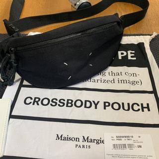 Maison Martin Margiela - Maison Margiela ボディバッグ 20aw