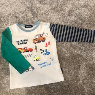 クレードスコープ(kladskap)のクレードスコープ カーズ デザイン ロンT(Tシャツ/カットソー)