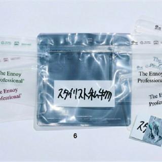 1LDK SELECT - 新品 スタイリスト私物 × ENNOY PAKE セット ステッカー エンノイ