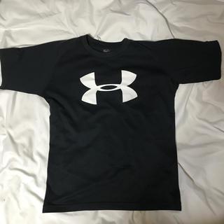 UNDER ARMOUR - アンダーアーマー tシャツ