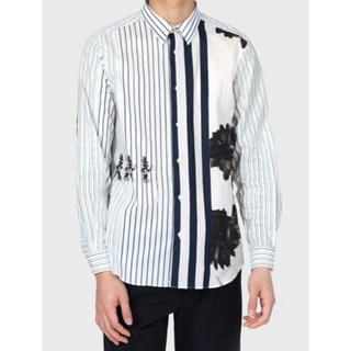 ポールスミス(Paul Smith)のPaul Smith ポールスミス 20SS カジュアルシャツ(シャツ)
