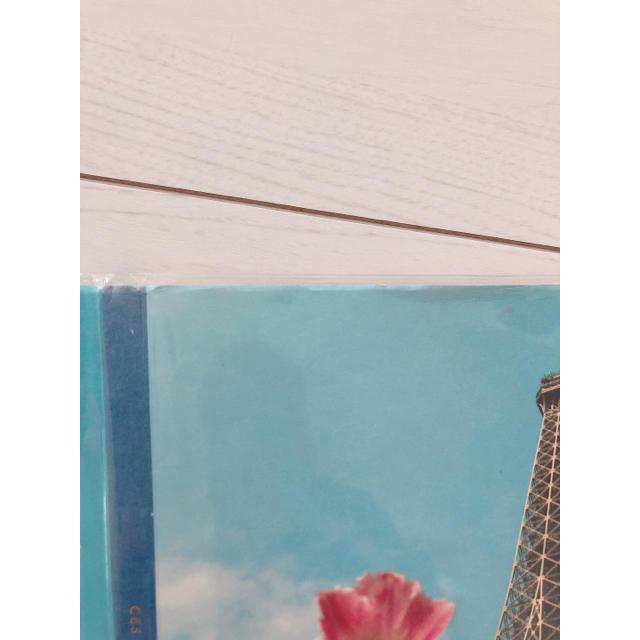 Francfranc(フランフラン)のアルバム 写真 スクラップ帳 キッズ/ベビー/マタニティのメモリアル/セレモニー用品(アルバム)の商品写真
