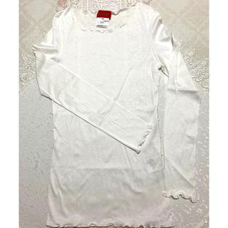 ケンゾー(KENZO)のKENZO Tシャツ(Tシャツ(長袖/七分))