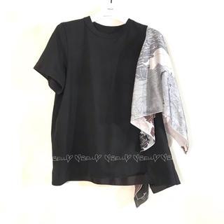 sacai - ♡サカイ♡2020SS♡world map Tシャツ♡