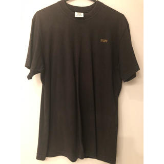 Balenciaga - vetements staff Tシャツ