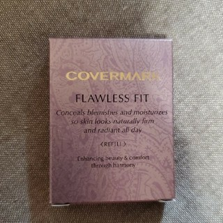 COVERMARK - カバーマーク フローレスフィット FN10