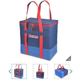 コストコ(コストコ)のコストコクーラーバック 保冷バッグ 2サイズセット 未使用(エコバッグ)