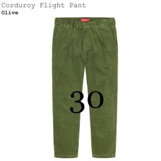 Supreme - 30 Supreme Corduroy Flight Pant コーデュロイ