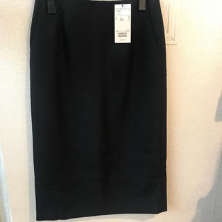 新品未使用 Demi- luxe ビームス woolスカート
