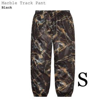 シュプリーム(Supreme)の格安 S Supreme Marble Track Pant トラック パンツ(その他)